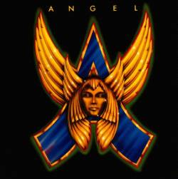 <i>Angel</i> (Angel album) 1975 studio album by Angel