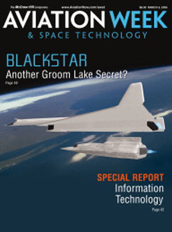 Blackstar (spacecraft) - Wikipedia