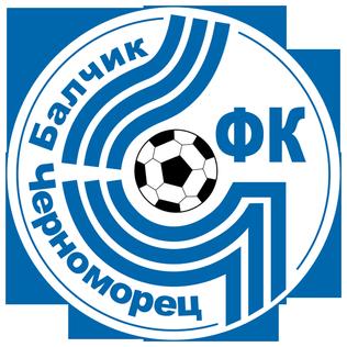FC Chernomorets Balchik Bulgarian football club