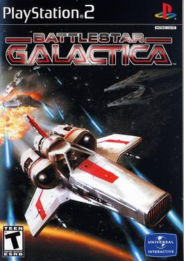 Battlestar Video Game