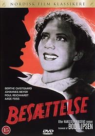 <i>Besættelse</i> 1944 film by Bodil Ipsen