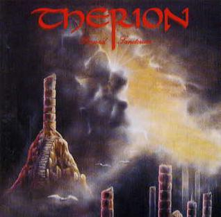 <i>Beyond Sanctorum</i> 1992 studio album by Therion