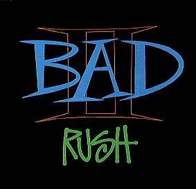 Big Audio Dynamite II - Rush