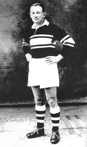Bill Keato Australian rugby league footballer and administrator