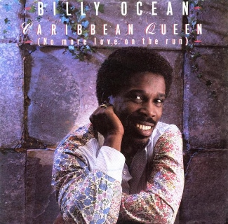 Billy Ocean — Caribbean Queen (studio acapella)
