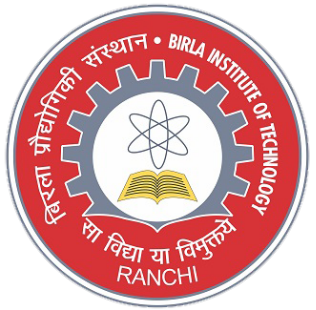 Birla Institute of Technology, Mesra Autonomous engineering and technology oriented institute of higher education located in Ranchi, Jharkhand, India