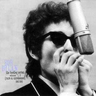 Image result for Dylan bootleg series 1-3