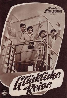 bon voyage 1954 film wikipedia. Black Bedroom Furniture Sets. Home Design Ideas