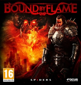 <i>Bound by Flame</i> 2014 video game