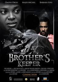 Brother's Keeper 2014 film poster.jpg