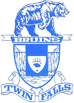 Image result for twin falls high school logo