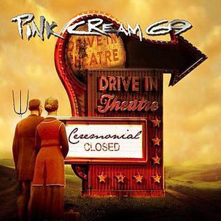 <i>Ceremonial</i> (Pink Cream 69 album) 2013 studio album by Pink Cream 69