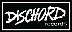 Dischord Records record label