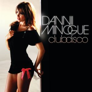 <i>Club Disco</i> 2007 studio album by Dannii Minogue