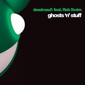Ghosts n Stuff 2008 single by Deadmau5