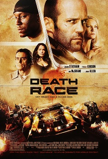 Death Race French Dvdrip Repack 1CD Xvid RLD Up Djante preview 2