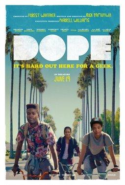 Dope full movie (2015)