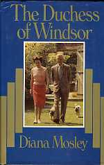 book by Diana Mitford