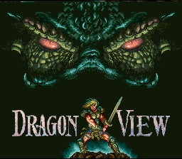 Dragon View