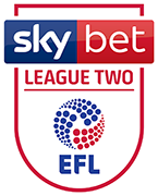 EFL League Two football league which is the fourth tier in the English football pyramid