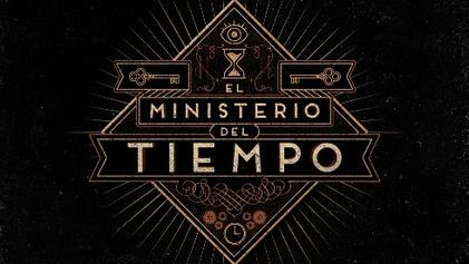 Picture of a TV show: El Ministerio Del Tiempo