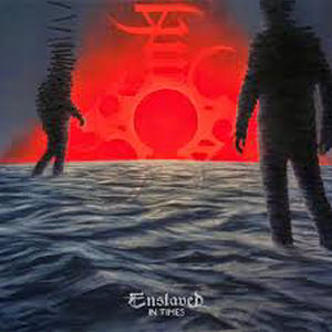 <i>In Times</i> 2015 studio album by Enslaved