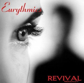 Revival (Eurythmics song) original song written and composed by Annie Lennox, Dave Stewart, Pat Seymour, Charlie Wilson