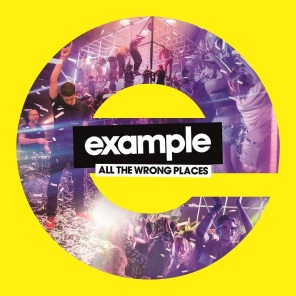 Example - All the Wrong Places (studio acapella)
