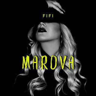 Marova (song) 2019 single by Filloreta Raçi