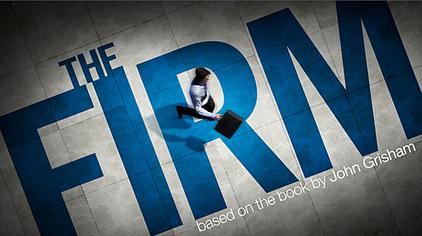 The Firm (2012 TV series) - Wikipedia