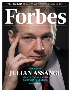 <i>Forbes</i> American business magazine