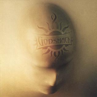 <i>Faceless</i> 2003 studio album by Godsmack
