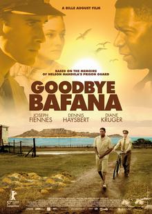 <i>Goodbye Bafana</i> 2007 film by Bille August