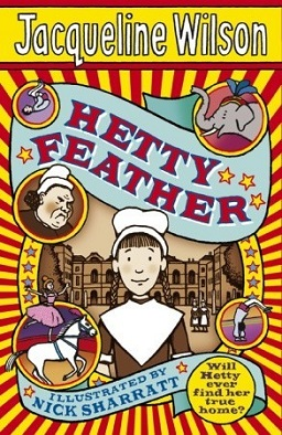 Image result for hetty feather