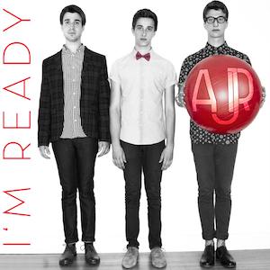 I'm Ready (AJR song) - Wikipedia
