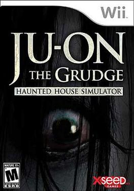 Ju-On The Grudge