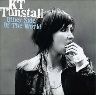 Other Side of the World 2005 single by KT Tunstall