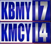 KBMY ABC/MyNetworkTV affiliate in Bismarck, North Dakota, United States