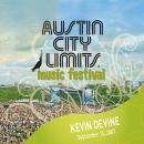 <i>Live at Austin City Limits Music Festival 2007: Kevin Devine</i> live album by Kevin Devine