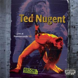 <i>Live at Hammersmith 79</i> 1997 live album by Ted Nugent