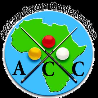 African Carom Confederation African continental carom billiards federation