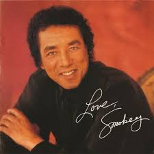<i>Love, Smokey</i> 1990 studio album by Smokey Robinson