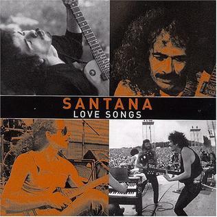 Love Songs (... Santana Songs
