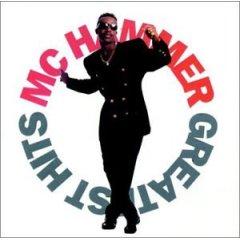 <i>Greatest Hits</i> (MC Hammer album) 1996 greatest hits album by MC Hammer