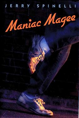 Maniac Magee Summary and Analysis (like SparkNotes) | Free Book Notes