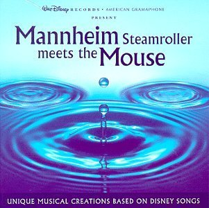 Mannheim Steamroller With London Symphony Orchestra, The* London Symphony·& Cambridge Singers, The* Cambridge Singers - Fresh Aire V