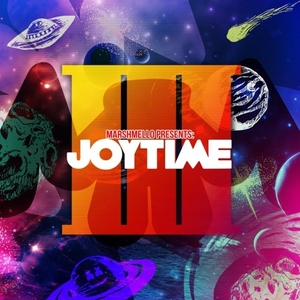 <i>Joytime III</i> 2019 studio album by Marshmello