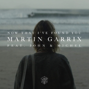 Martin Garrix featuring John & Michel - Now That I've Found You (studio acapella)