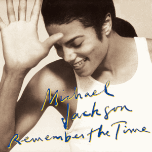 Remember the Time - Wikipedia