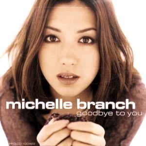michelle branch - creep